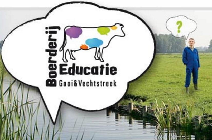 Boerderij Educatie