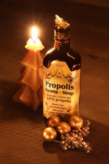 imkerij propolis siroop